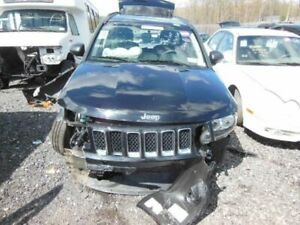 Automatic Transmission Classic Style 6 Speed Fwd Fits 14 17 Compass 1272012