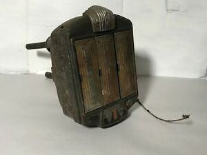 1930s 1940s Vintage Car And Or Truck Heinze 6 volt Heater 30s 40s