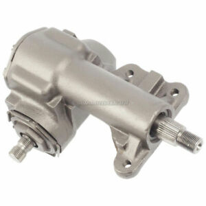 For Ford Mustang Mercury Cougar Replaces Tag Smb e Manual Steering Gear Box Tcp