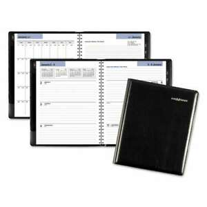 At a glance Dayminder Executive Weekly monthly Planner 6 7 8 X 038576322608