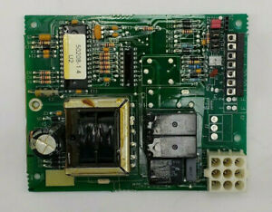 Carrier Air Filtration Main Control Board M2s pc48644 2
