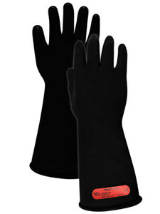 Magid A r c M01 Class 0 Rubber Electrical Insulating Gloves