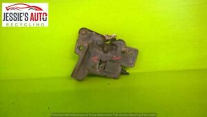 98 99 00 01 02 Chevy Camaro Z28 5 7l At Coupe Hood Lock Latch Oem 1973 10