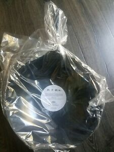 Real Japanese Steel Wok 36cm Made In Japan Summit Peking Pan Jumbo Size New