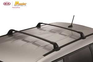 2014 2019 Kia Soul New Oem Cross Bars W O Sunroof B2021 Adu00