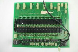 Fine Sodick Ifc mx 02b Pc 4180891 Circuit Board For Fs a30 Edm