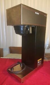 Bunn Coffee Maker Vpr aps Commerical Pour Over Air Pot Brewer