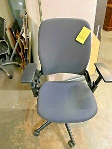 Executive Chair By Steelcase Leap V2 Fully Loaded 2013