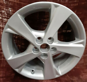 Toyota Corolla Matrix 2011 2012 2013 Oem 16 Wheel 69590 4261112c10