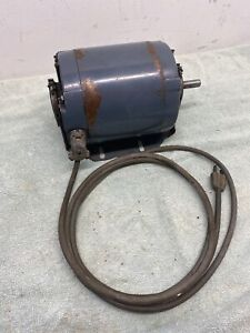 Westinghouse Electric 1 4 Hp Motor Runs Great 1725rpm