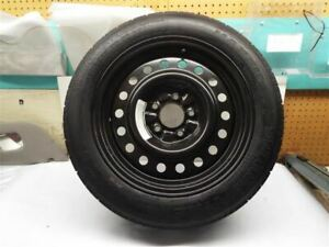 Wheel 16x4 1 2 Steel Compact Spare Fits 98 02 Crown Victoria 224398
