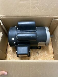 North American Electric Phase 1 Rpm 1745 Fr 56 Motor