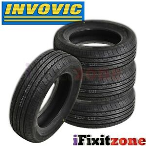 4 Invovic El316 205 55r16 98h All Season Performance Tires