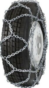pewag A94sv 7mm 10 00r20 11r22 5 worth 800 Truck Tire Square Link Chains