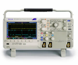 Tektronix Dpo2014b 100 Mhz 4 Channel Digital Oscilloscope New