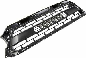 Genuine Toyota 2012 2015 Tacoma Trd Pro Grille grill
