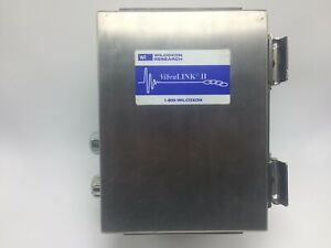 Wilcoxon Vibralink Ii 12 Channel Junction Box P n Vl 12bsm