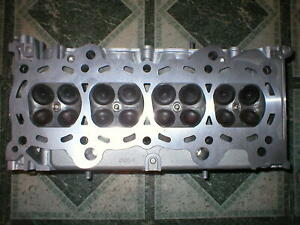 Acura 2 0 Rsx 2002 To 2006 K20a3 Pnc Dohc Rebuilt Cylinder Head No Core Required