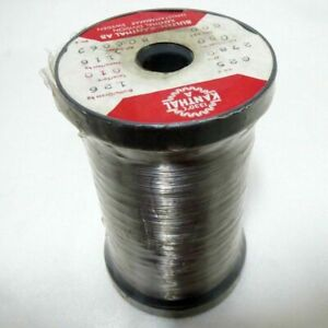 Kanthal A Wire 0 25mm 30 Gauge Awg Resistance Heating 28ohm m 9ohm ft 1kg 2 5lb