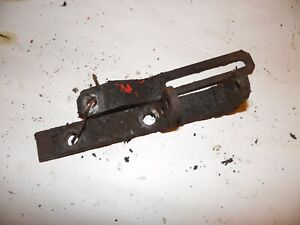 1961 Ford 601 Gas Select o speed Farm Tractor Generator Brackets