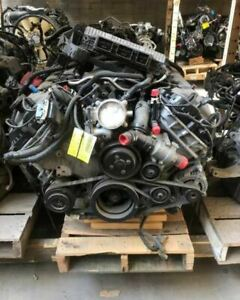 2011 2014 Ford Mustang Engine 5 0l Complete Changeover 104k Miles
