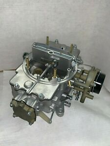 4bbl Motorcraft 4100 1965 Ford Mustang 289 225hp M T 4 Speed C5zf C Restored