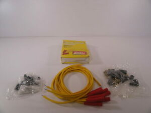 Mallory 765m Sprint Wire Super Wire Ignition Wire Free Us Shipping