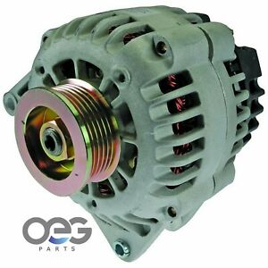 New Alternator For Gm 3 8 V6 3800 L36 Camaro Firebird Grand Prix Monte Carlo