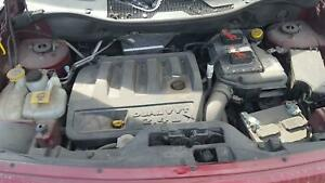 16 17 Jeep Patriot 2 4l Engine Motor 54k Free Local Delivery
