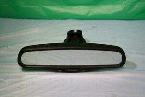 2000 Ford Expedition Auto Dimming Rear View Mirror Oem Used