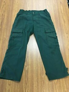Forest Service Wildland Fire Fighting Aramid Pants Men s 32 X 30