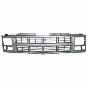 For 1994 1999 Chevrolet chevy Suburban Grille Assembly 1998 1997 1996
