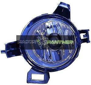 For 2005 2006 Driver Side Nissan Altima Fog Light Assembly Replacement Housing
