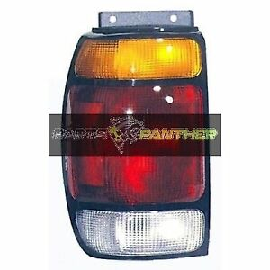 For 1995 1997 Driver Side Ford Explorer Rear Tail Light Assembly Replacement