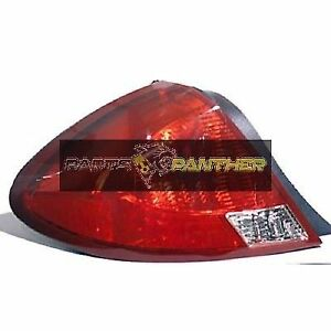 For 2000 2003 Driver Side Ford Taurus Rear Tail Light Assembly Replacement