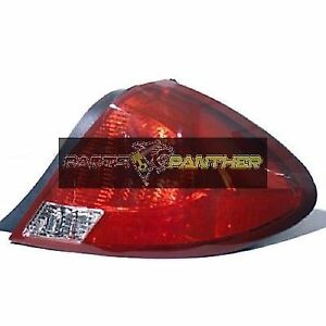 For 2000 2003 Passenger Side Ford Taurus Rear Tail Light Assembly Replacement