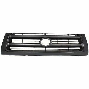 For 1998 2000 Toyota Tacoma Grille Assembly 1999