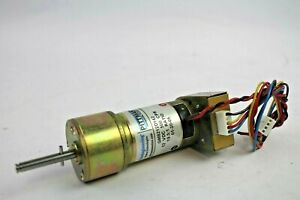 Pittman Gm8212d142 12vdc Precision Gear Motor W Encoder