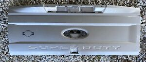 2017 2019 Ford F250 Super Duty Tailgate Step Assembly