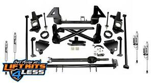 Cognito B110 k0542 Cogb049 10 Front Lift Kit For 2003 2009 Hummer H2 Suts