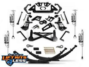 Cognito B110 k0560 12 Front Lift Kit For 2011 2019 Gm 2500hd 3500hd 4wd