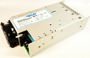 Bel Power one Pfc375 4201f Power Supply Tested