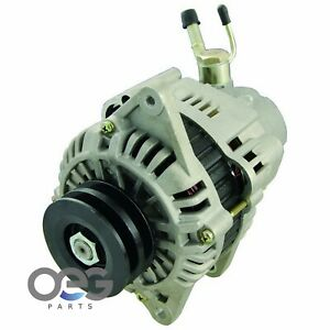 New Alternator For Mitsubishi 1986 13 Pajero Shogun L200 L300 Montero Delica