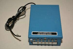 Gamma High Voltage Research Hv Power Supply Model Pmt2 3n dc
