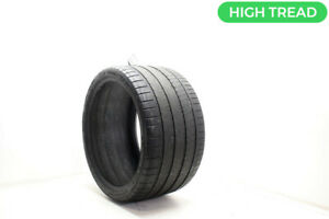 Used 325 25zr20 Michelin Pilot Super Sport 101y 9 32