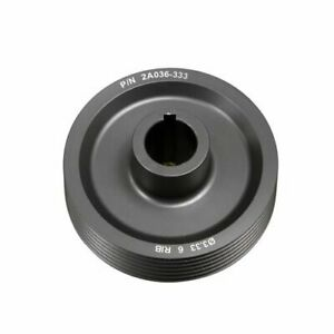 Vortech Supercharger Pulley 2a036 333