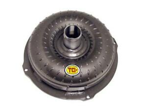 Tci Streetfighter Torque Converter Chevy Th400 3000 Stall 10