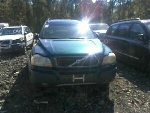 Turbo Supercharger Awd Fits 03 04 Volvo 60 Series 2080124