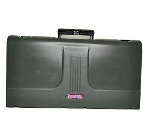 Showstyle Briefcase Folding Self Storage Tabletop Display Board Trade Show Craft