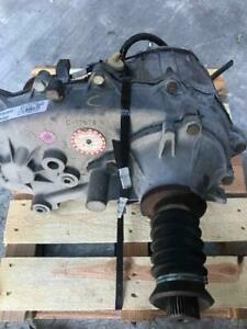 1999 2004 Jeep Grand Cherokee 4 0l Transfer Case 242 Model Select Trac Oem